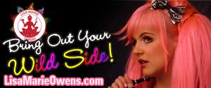 Lisa Marie Owens Color, Cut & Style on Amanda Linton founder of stitchrock