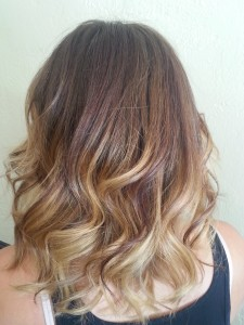 Lisa Marie Owens Hair Salon, Lisa Marie Owens, Palm Beach Hair Salon, Ombre, Hair Salon Lake Worth, 33460