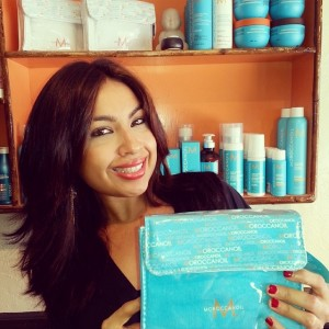 MoroccanOil Salon South Florida