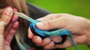Hair Chalk West Palm Beach