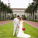 Hair Wedding Palm Beach Breakers